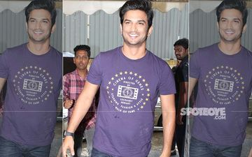 Mumbai Police Commissioner Debunks Rumours Of Party At Sushant Singh Rajput's Home On June 13, Says CCTV Footage Was Examined