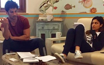 SOCIAL BUTTERFLY: Parineeti Finds Her Mate!