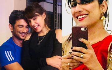 Sushant Singh Rajput's Family Lawyer Reacts To Rhea Chakraborty's Complaint Against Actor's Sister; Says It's An Attempt To Keep Mumbai Police Alive In The Case