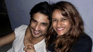 Sushant Singh Rajput's Friend Rohini Iyer Questioned By Mumbai Police - Reports