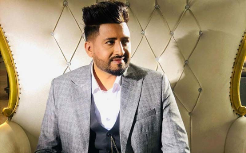 Gunaah: Singer Balraj Impresses Fans With The First Look Poster Of His Upcoming Melody