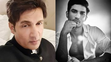 Sushant Singh Rajput Demise: Shekhar Suman Says Sushant Singh Rajput Changed 50 Sim Cards Because He Was Threatened - VIDEO