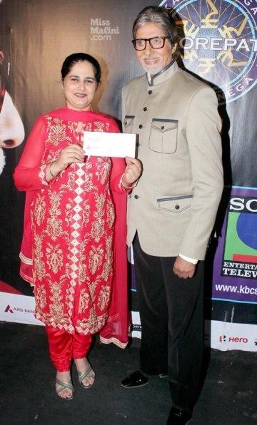Kaun Banega Crorepati Winners List Of All Seasons: KBC's