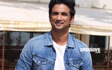Sushant Singh Rajput Drug Case: Sahil Shah Who Used To Live In Late Actor's Complex Identified As The Prime Suspect - Report