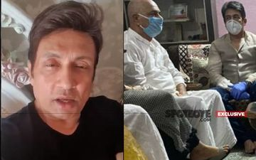 Sushant Singh Rajput Death: 'I Don't Believe His Family Is Upset With Me,' Says Shekhar Suman  - EXCLUSIVE