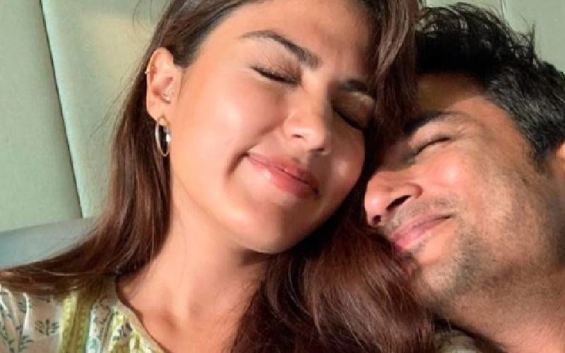 Sushant Singh Rajput's Family Lawyer Says It 'Definitely Proves Abetment To Suicide More Convincingly' As Rhea Chakraborty's Narcotics Angle Emerge