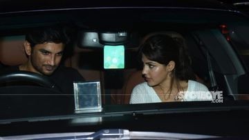 Sushant Singh Rajput Was 'The Only Consumer Of Drugs, He Would Have Been Punished If Alive', Argues Rhea Chakraborty's Lawyer In High Court