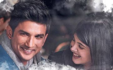 Dil Bechara Fan Reaction: Sushant Singh Rajput Leaves Fans In Tears As They Witness Him On Screen One Last Time