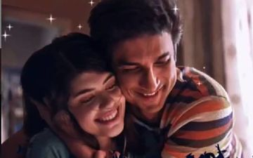 #DilBecharaCreatesHistory Takes Twitter By Storm; Sushant Singh Rajput's Fans Celebrate His Last Film As It Scores High On IMDB Rating