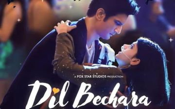 Late Sushant Singh Rajput's Last Film Dil Bechara BREAKS All Records; Registers 10 On 10 Rating On IMDB