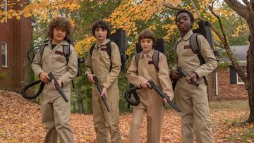 Coronavirus Outbreak: Netflix Announces Temporary Halt In Stranger Things 4 Production, Disney Follows The Suit