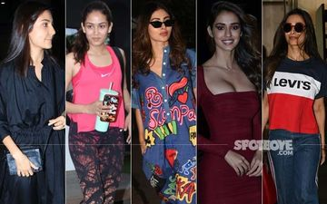 STUNNER OR BUMMER: Anushka Sharma, Mira Rajput, Mouni Roy, Disha Patani Or Malaika Arora?