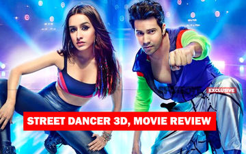 Street Dancer 3D, Movie Review: Varun Dhawan-Shraddha Kapoor's Dance Drama Has The Beat But Lacks Depth, And Why Was It 3D, Anyway?