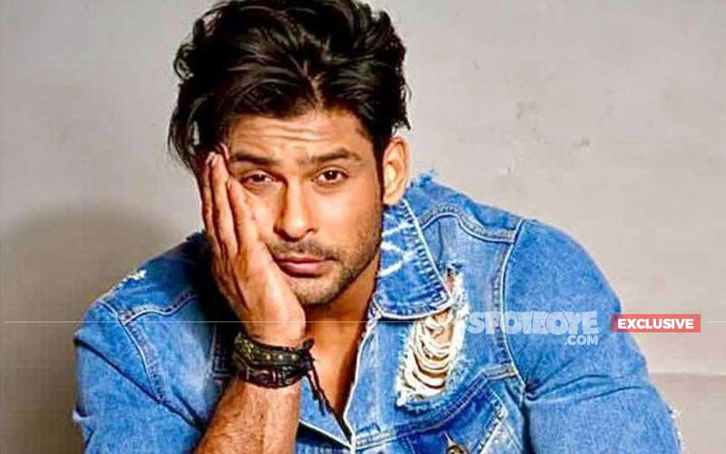 Sidharth Shukla Sprains His Ankle, Actor In Extreme Pain - EXCLUSIVE