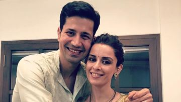 Daddy Sumeet Vyas Opens Up On Why He Named His Newborn Ved; Explains The Significance