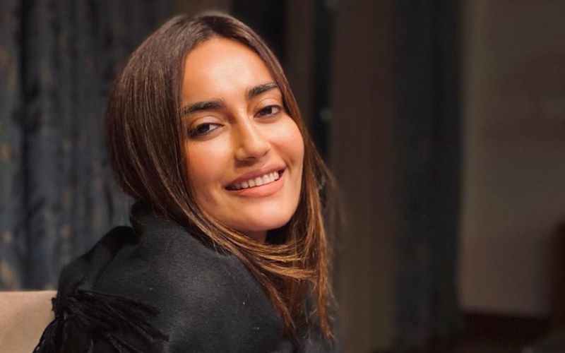 Qubool Hai 2: Surbhi Jyoti Looks Every Bit Glam Even In Her No-Makeup Avatar; Treats Fans To Her 'Post Pack-Up Face' - VIDEO