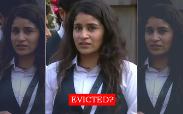 Surbhi Rana Is The Latest To Be Evicted From Bigg Boss 12?