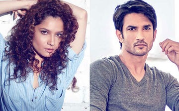 I Had Forgotten To Love Myself: Ankita Lokhande On Her Relationship & Break-Up With Sushant Singh Rajput