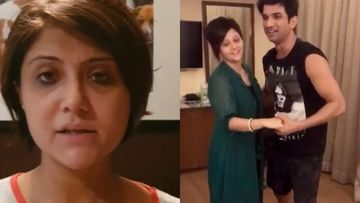 Sushant Singh Rajput's Dil Bechara Co-Star Swastika Mukherjee Alleges Man Threatened To Rape Her, Throw Acid At Her; Accused Arrested