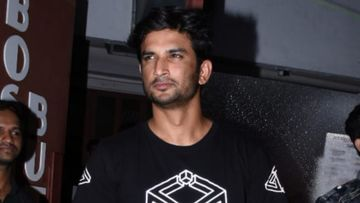 Sushant Singh Rajput Death Case: Late Actor's Friend Raises Alarming Questions; Alleges Footprints Were Noticed On SSR's T-Shirt - VIDEO