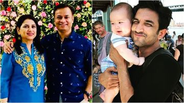 Sushant Singh Rajput's Brother-In-Law Pens A Beautiful Memoir; Says Late Actor Belongs To Bruce Lee's League, 'Living Short But Making It Large'