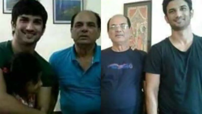 Sushant Singh Rajput Demise: Actor's Father Tells Police He Didn't Know About Son's Depression; Admits He Used To Feel 'Low'