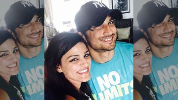 Sushant Singh Rajput's Sister Shweta Singh Kirti Gets Emotional On His One Month Death Anniversary; Says, 'Your Presence Is Still Strongly Felt'