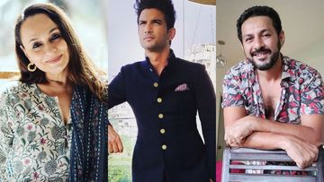 Soni Razdan Gets Schooled By Apurva Asrani For Diagnosing Late Actor Sushant Singh Rajput's 'Depression And Mental Illness' On Twitter; Latter Calls It 'Unfair'