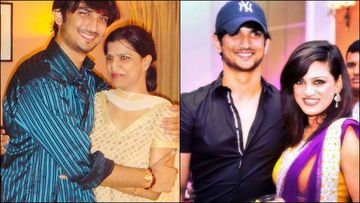 Sushant Singh Rajput's Sister Meetu Shares A Heart-Touching Musical Tribute For Late Brother While Sister Shweta Singh Warns Of A Fake Account