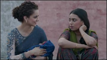 Swara Bhasker Reacts To Kangana Ranaut's 'B-Grade Actress' Remark; Says, 'Was Taken Aback That She Should Drag Us Into A Sort Of Needless Debate'