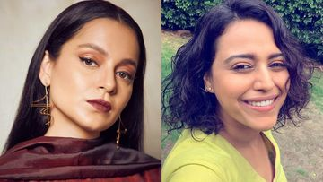 Swara Bhasker Claims She Was Abused By Kangana Ranaut On The Sets Of Tanu Weds Manu
