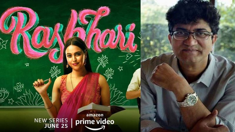 Swara Bhasker's Web Show Rasbhari Condemned By CBFC Chief Prasoon Joshi For Allegedly Objectifying A Small Girl; Lady Justifies