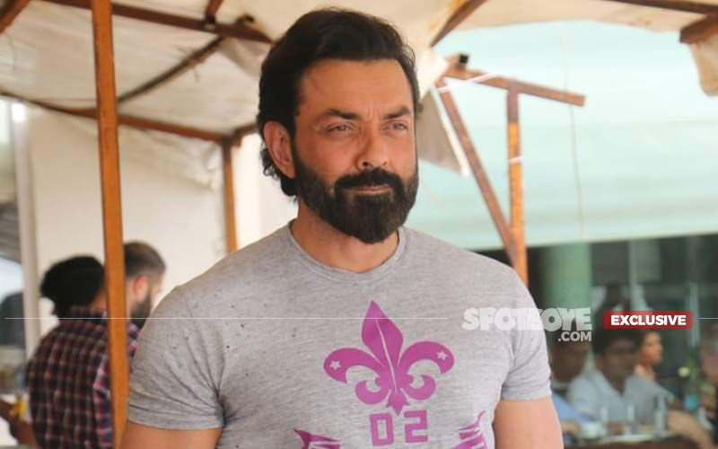 Bobby Deol EXCLUSIVE Interview: 'I Want To Get Up Everyday Of My Life And Work'