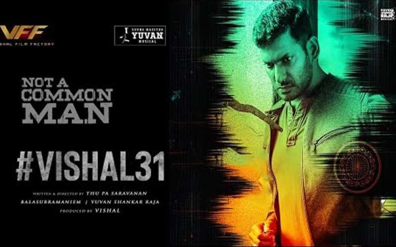 Vishal 31: Vishal Reddy's Upcoming Tamil Action Drama Goes On Floors