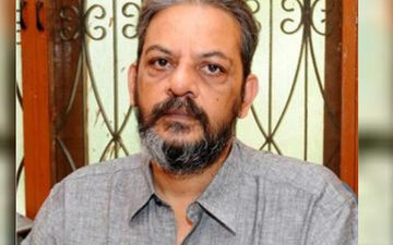 Producer of Arvind Swami and Manisha Koirala's Bombay S Sriram No More
