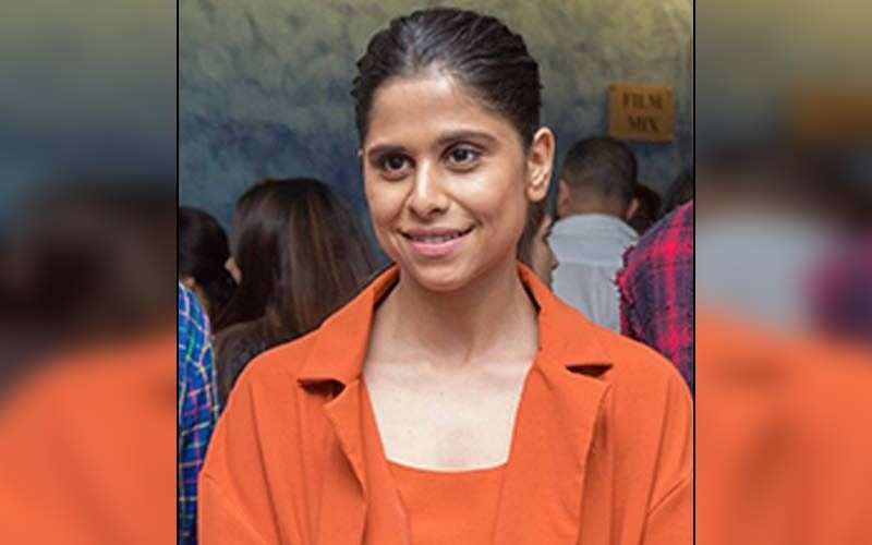 'You Give Us Hope' Sai Tamhankar Says About The Drive-In Vaccination Centres In Mumbai