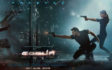 Saaho: International Action Director Kenny Bates Highly Impressed With Stunts In The Film, Wants To Include It In His Personal Showreel
