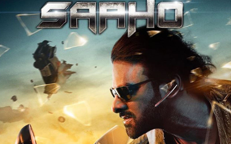 Saaho: Massive Cutouts Of Prabhas Take Over Theatres In Chennai Ahead Of It's Release; Pics Inside