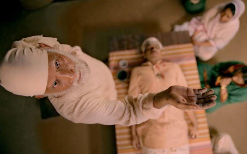 Sabka Sai: 5 Lesser Known Aspects Of Sai Baba's Life That Raj Arjun Starrer Highlights