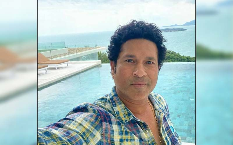Sachin Tendulkar Opens Up About Struggling With Anxiety For 10-12 Years; Reveals He Had Many Sleepless Nights And Shares How He Dealt With It