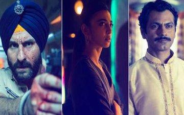 Sacred Games Teaser: Saif, Nawazuddin & Radhika Offer A Gritty Tale
