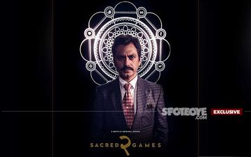 Nawazuddin CONFIRMS Sacred Games 3 Isn't Happening: 'There Is Nothing Left In Vikram Chandra's Novel To Be Put In Season 3- EXCLUSIVE