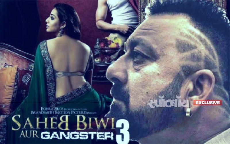 संजय दत्त की साहब बीवी और गैंगस्टर 3 को लगा बड़ा झटका, कई थियेटर इस फिल्म को मिशन इम्पॉसिबल 6 से करेंगे रिप्लेस