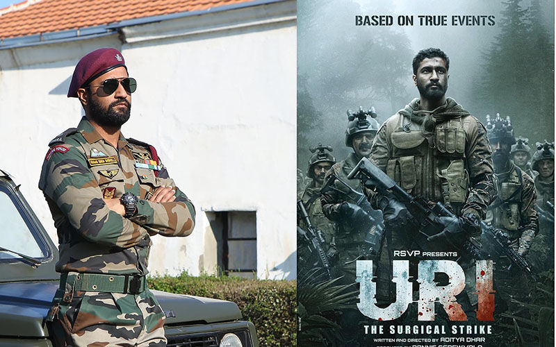 National Film Awards 2019: Vicky Kaushal Dedicates 'Award To His Parents, Team Uri And Our Armed Forces'