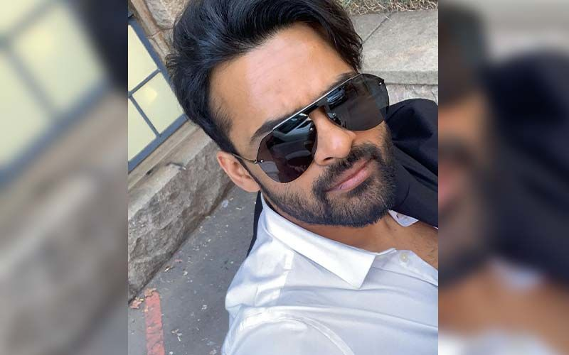 Actor Sai Dharam Tej Injured In A Bike Accident; Pawan Kalyan, Vaishnav Tej, Varun Tej, Niharika Konidela And Other Family Members Rush To The Hospital