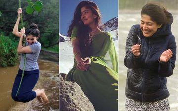 5 Times Sai Pallavi's Instagram Pictures Gave Us Major Travel Goals