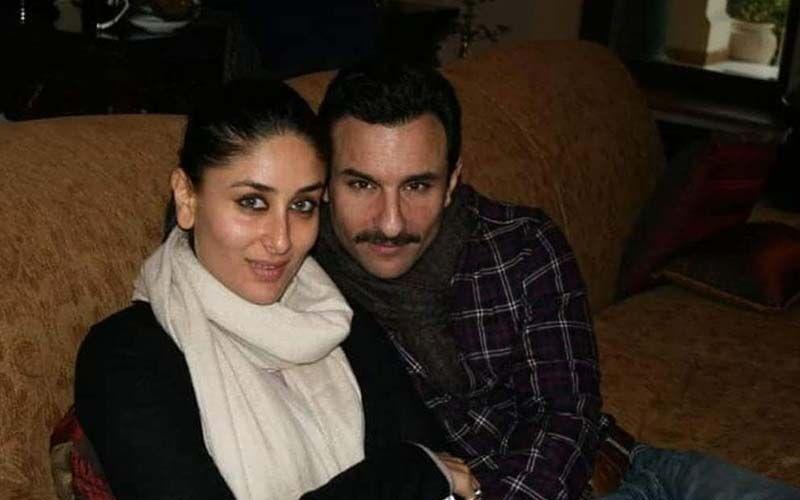 Saif Ali Khan Shares His Secret To A Happy Marriage; Says He Doesn't Advise His Wife, Kareena Kapoor Khan On Social Media Usage