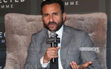 Tandav Row: Saif Ali Khan's Name Added To The FIR Filed By Mumbai Police Against The Makers Of The Show - REPORT