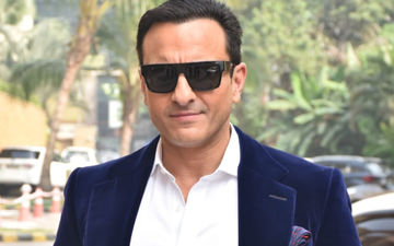 CAA Protest: Saif Ali Khan Plays Safe, Says 'There Are Many Things That Give Us A Cause For Concern'