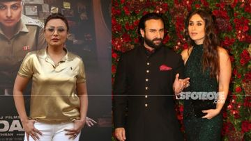 Know About Rani Mukerji's Advice To Saif Ali Khan When He Started Dating Bebo; Kareena Kapoor Khan Found It 'Very Cool'